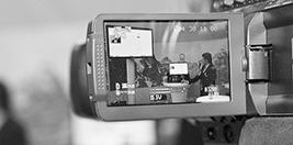 Banner zu OTS-Videoservice